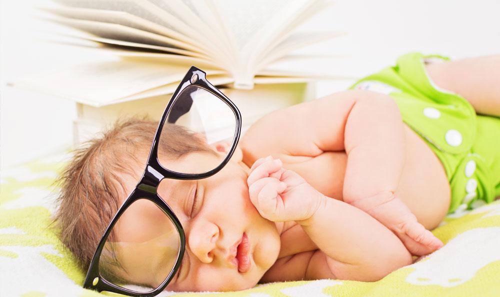 Newborn Reading