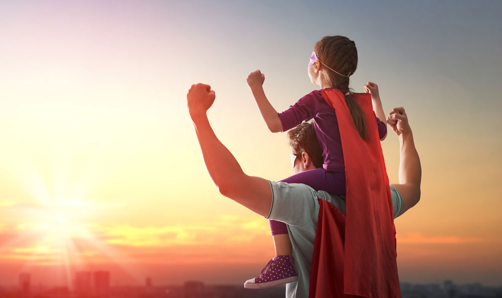 5 reasons My Way Home is THE gift for your little superhero…