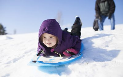 Ten Fun Activities to Do with the Kids During the Winter Months