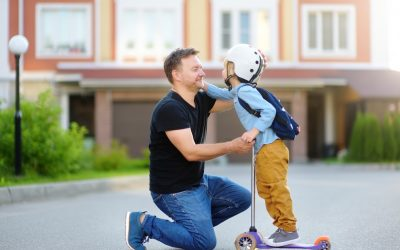 10 Techniques That Build Confidence and Self-Esteem in Your Children